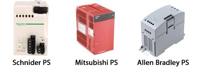 Power Supply PLC Module