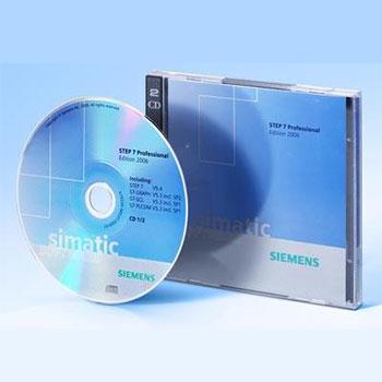 نرمافزار زیمنس