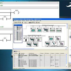 آموزش SIMATIC Manager-Step7 (مهندس تنگستانی)