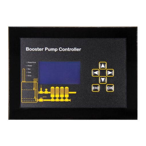 بوستر پمپ مدل ATPB210