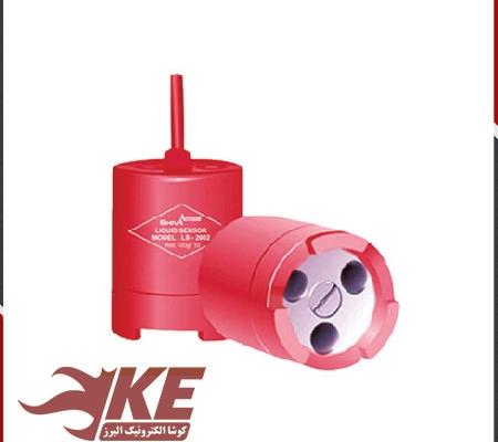 سنسور فلوتر الکتریکی شیوا