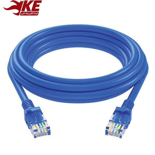 کابل شبکه 3 متری