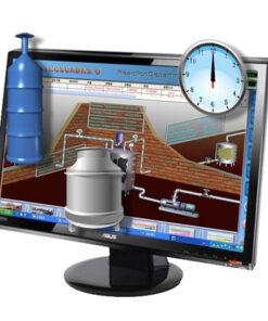 نرمافزار برق و اتوماسیون صنعتی