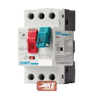 کلید حرارتی چینت سری NS2