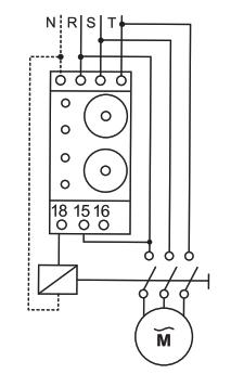راهنمای نصب و سیمکشی کنترل فاز میکروپروسسوری شیوا امواج