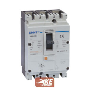 کلید اتوماتیک قابل تنظیم چینت NM8-125S