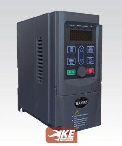 درایو تکفاز 0.75 کیلووات سری B هانیکس