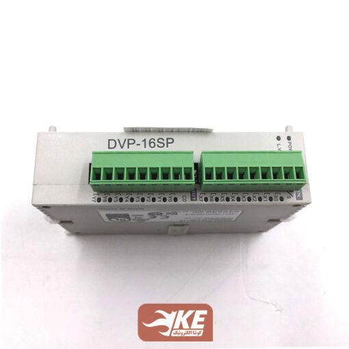 کارت DVP16SP11R