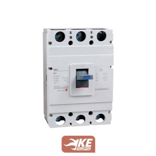 کلید اتوماتیک 500آمپر فیکس چینت مدل NM1-630H