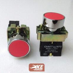 شستی استپ فلزی چینت مدل NP2