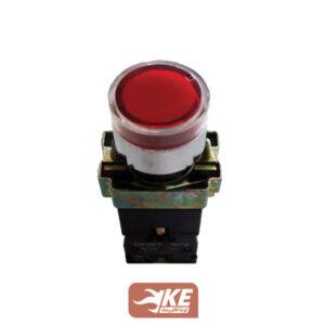 شستی استپ چراغدار فلزی چینت مدل NP2