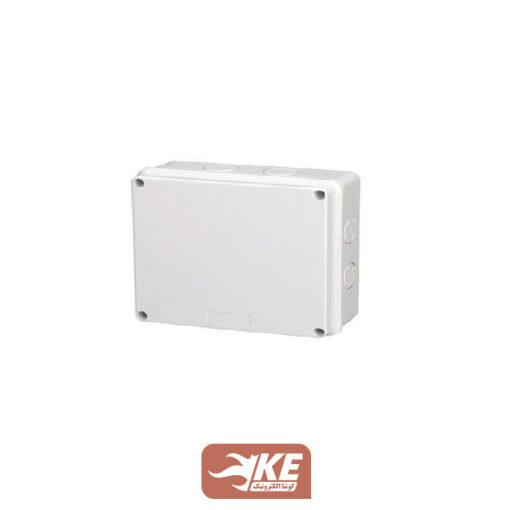 جعبه تقسیم جعبه تقسیم ABS دانوب 15×10